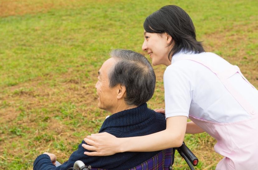 介護については早めに介護に関する準備をしておくことが必要