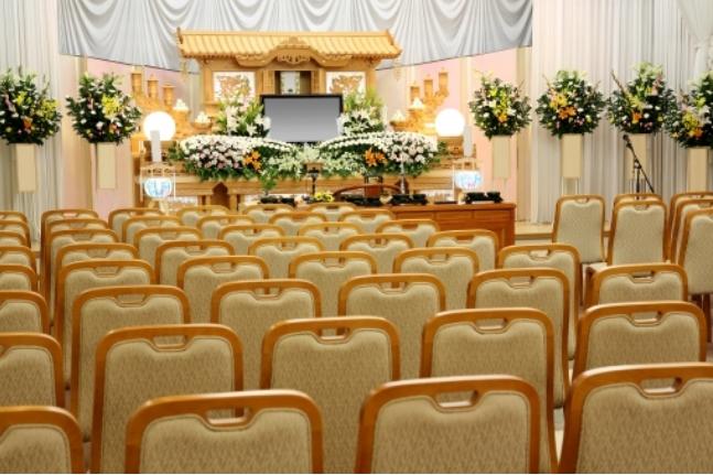 お葬式において遺族が直面するトラブル「お葬式において直面する五つのない」